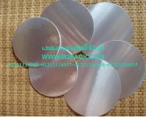 بطانة برشمة فوهات الاوعية والجرار الزجاجية البطانة من مادة البوليمر
